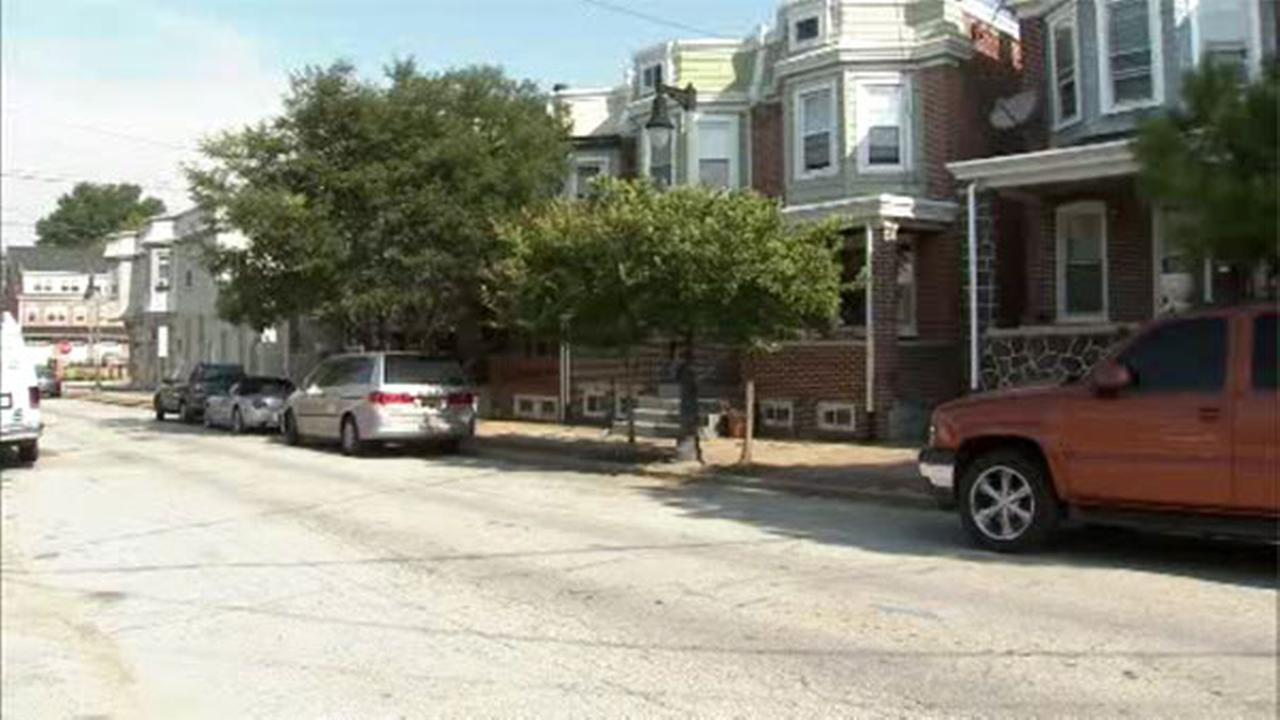Girl, 5, grazed by bullet in Wilmington