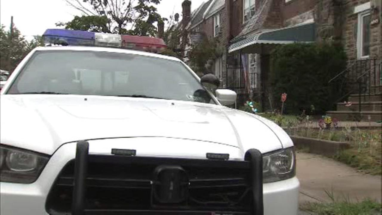 Woman bound in apparent Upper Darby home invasion