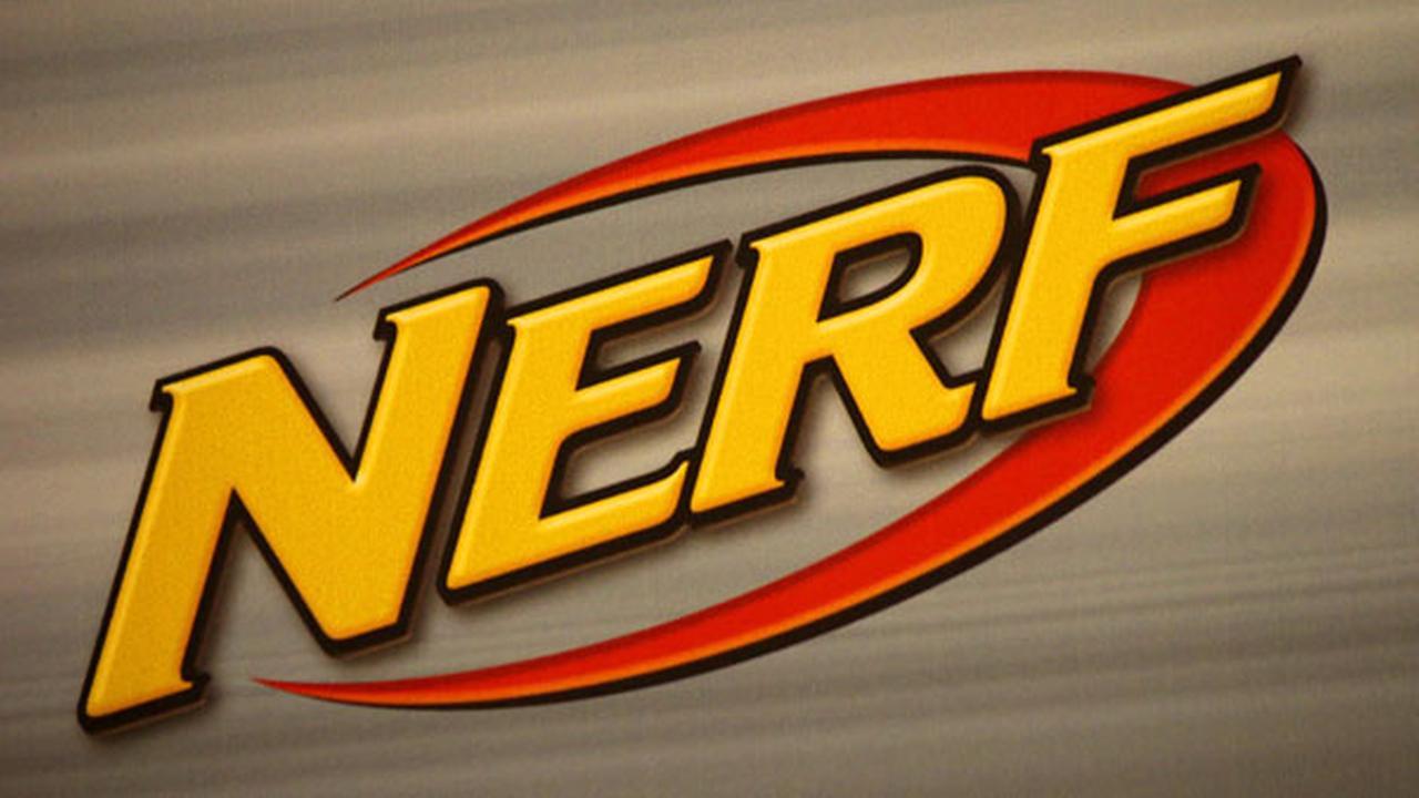 NJ teen's Nerf Wars company takes off