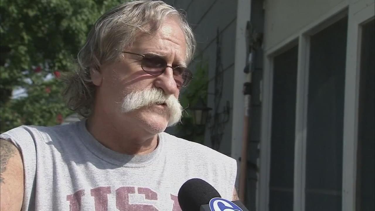 Good Samaritan helps police subdue suspect in Brooklawn