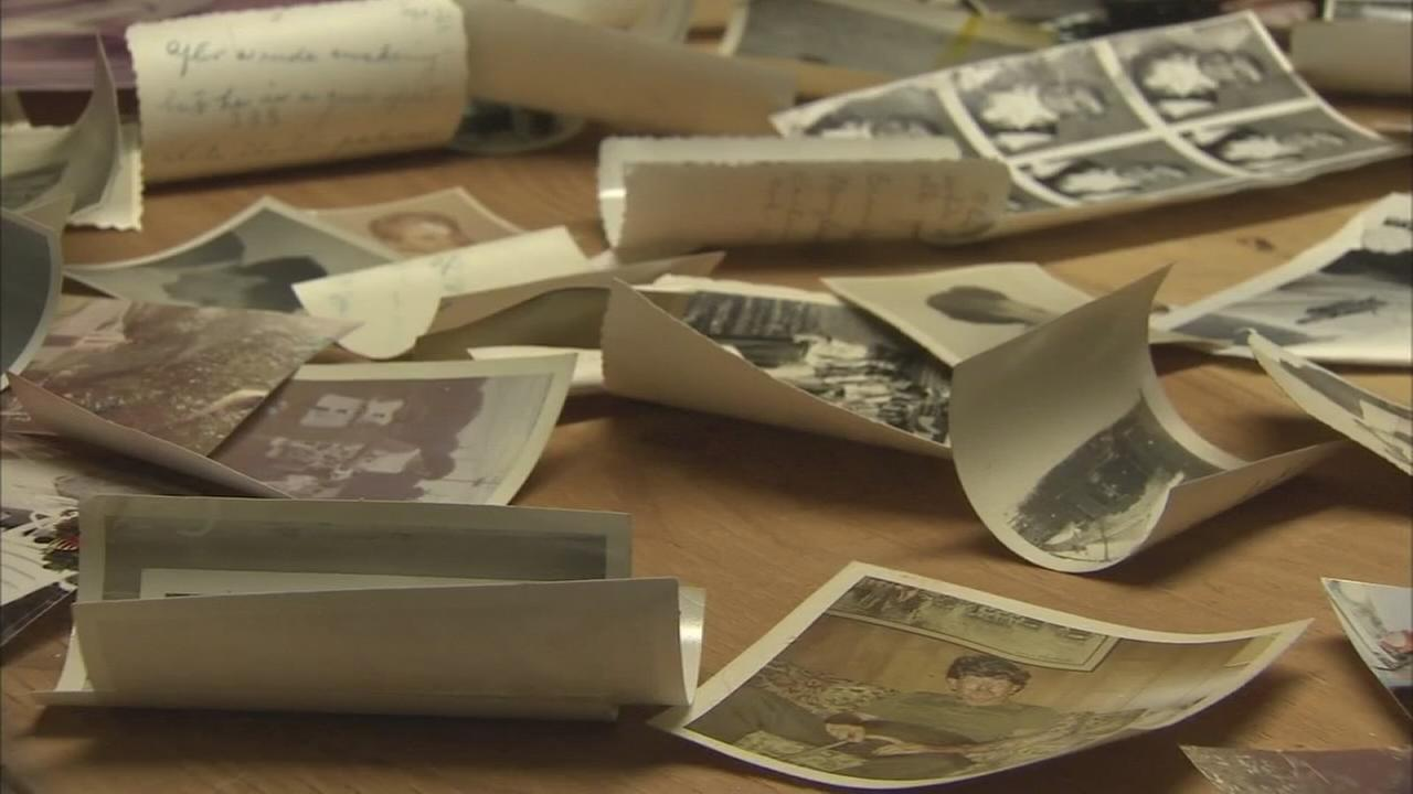 Video: NJ company is helping to salvage hurricane victims photos