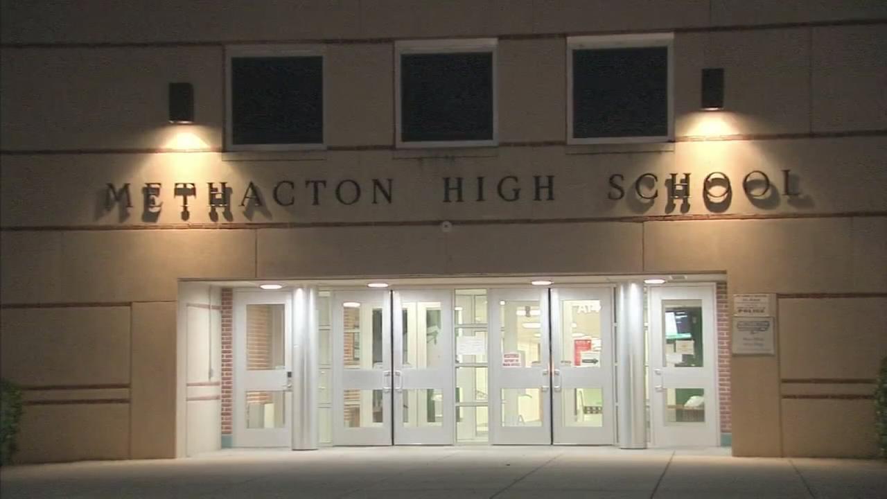 Methacton School District: Teachers intend to strike Monday