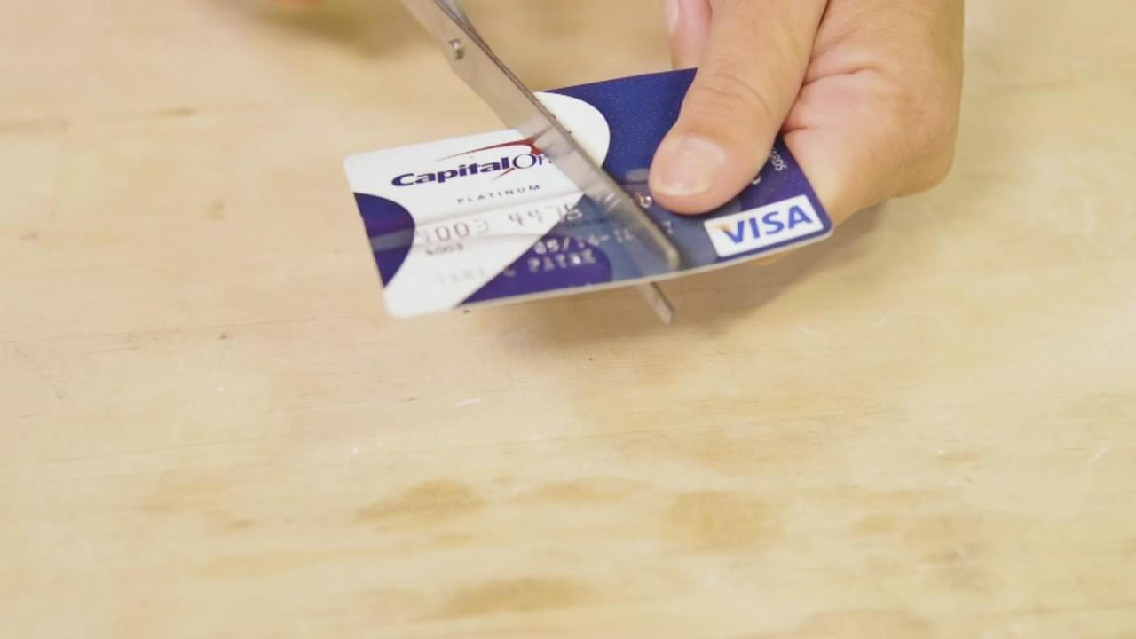 Whats the Deal: Canceling credit cards