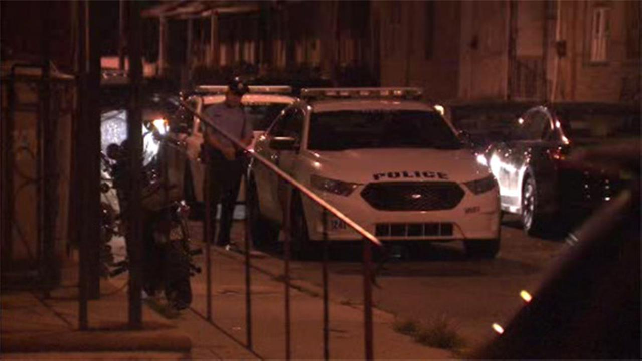 Young man shot in leg in Southwest Philadelphia