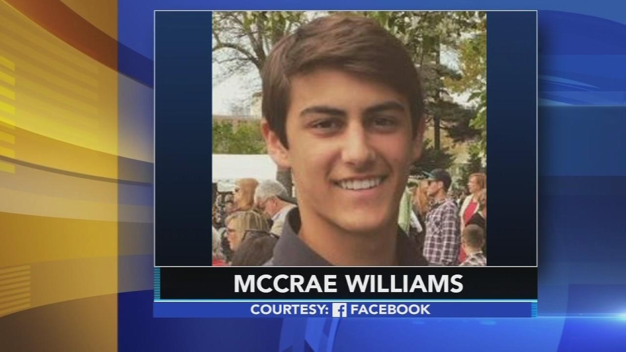 DA will not file charges in Lafayette College students death