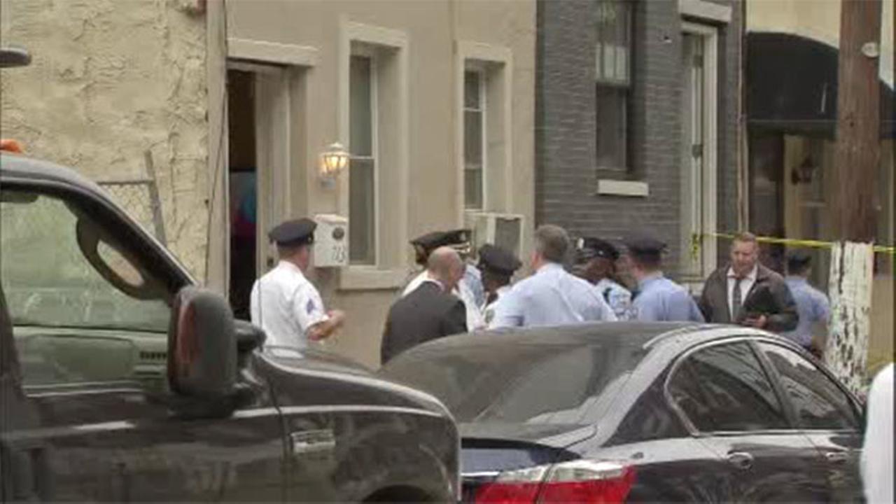 Police investigate deadly shooting in South Philadelphia