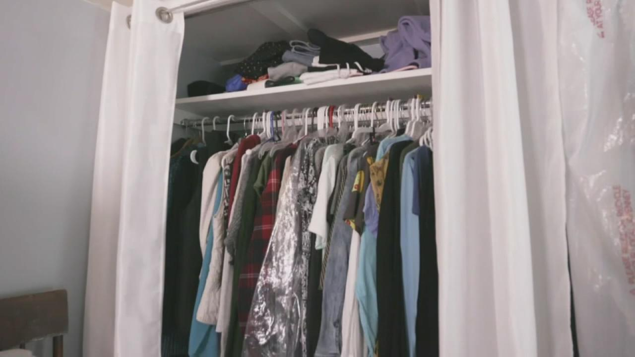 Whats the Deal: Ways to declutter