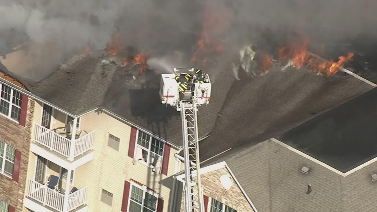 Video: Lakewood Fire