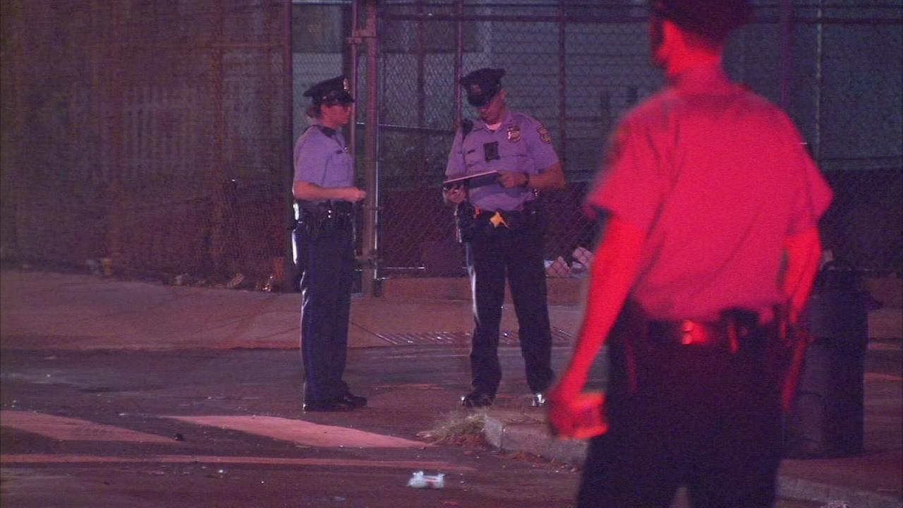 Boy, 6, hospitalized after shooting in North Philadelphia
