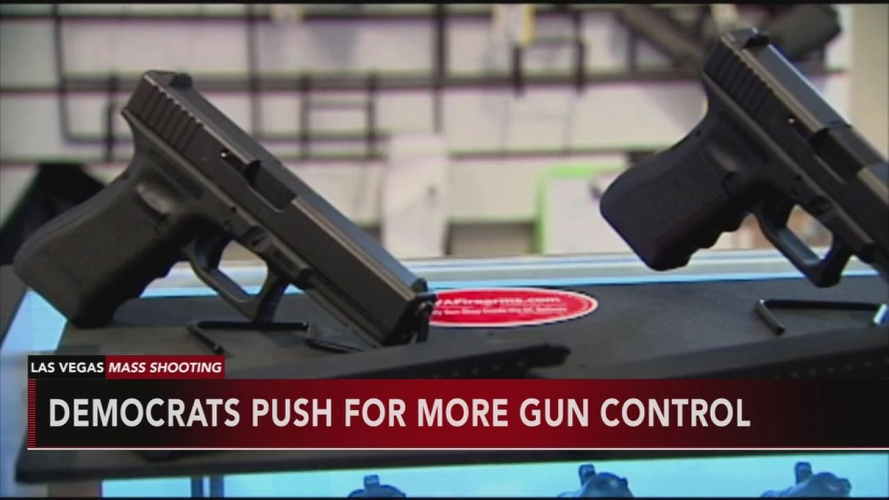 GOP leader says NRA-backed bill shelved indefinitely