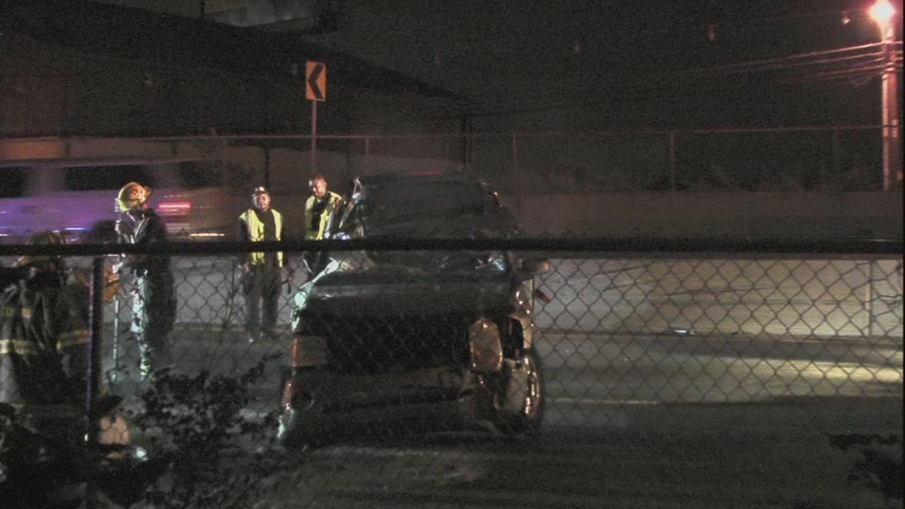 I-76 EB reopens after fatal motorcycle crash