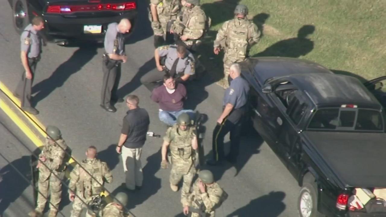 DA: Family dispute led to Lehigh Twp. homicide