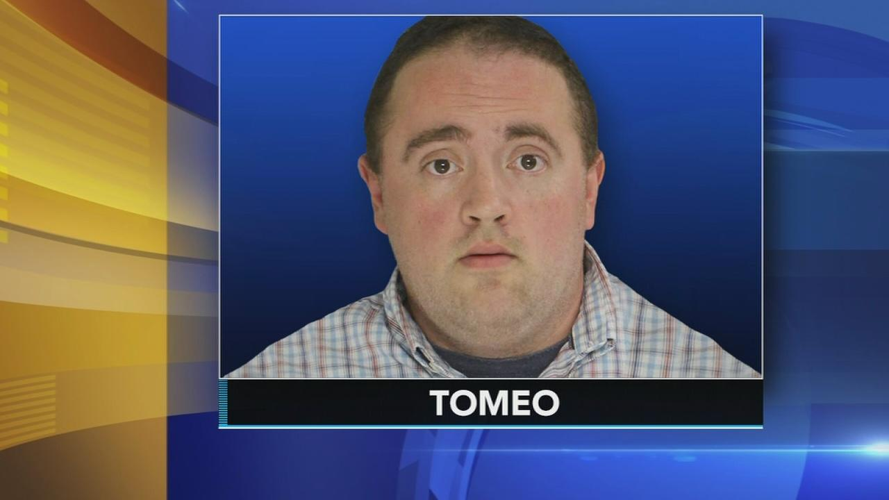 Delaware County man faces child pornography charges