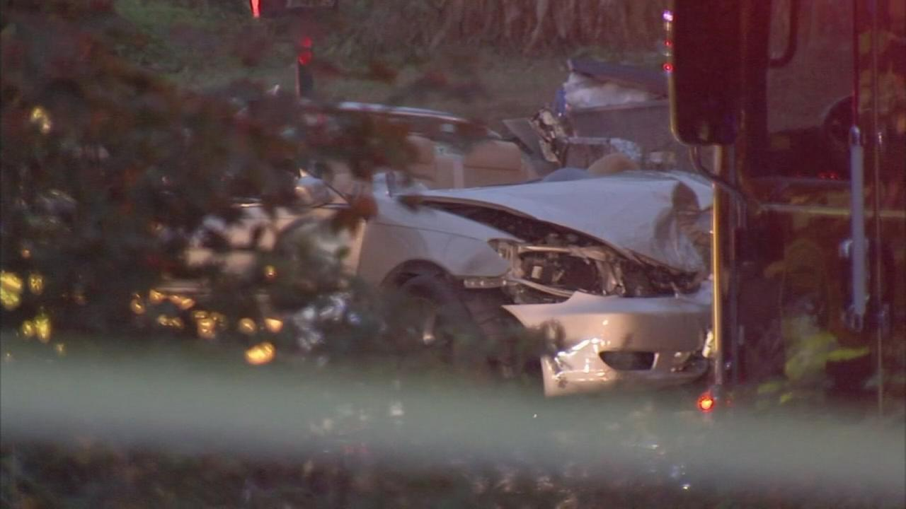 Names released of 4 killed in Gloucester Twp. crash