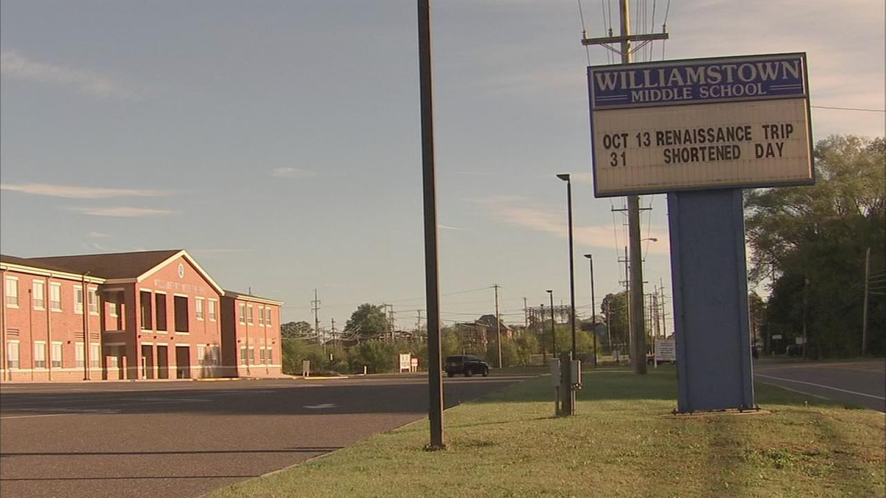 Parents concerned over mold in schools