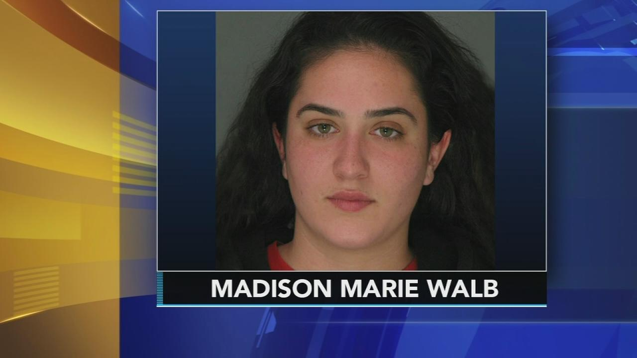 Police: Woman found dead in Berks Co. was murdered