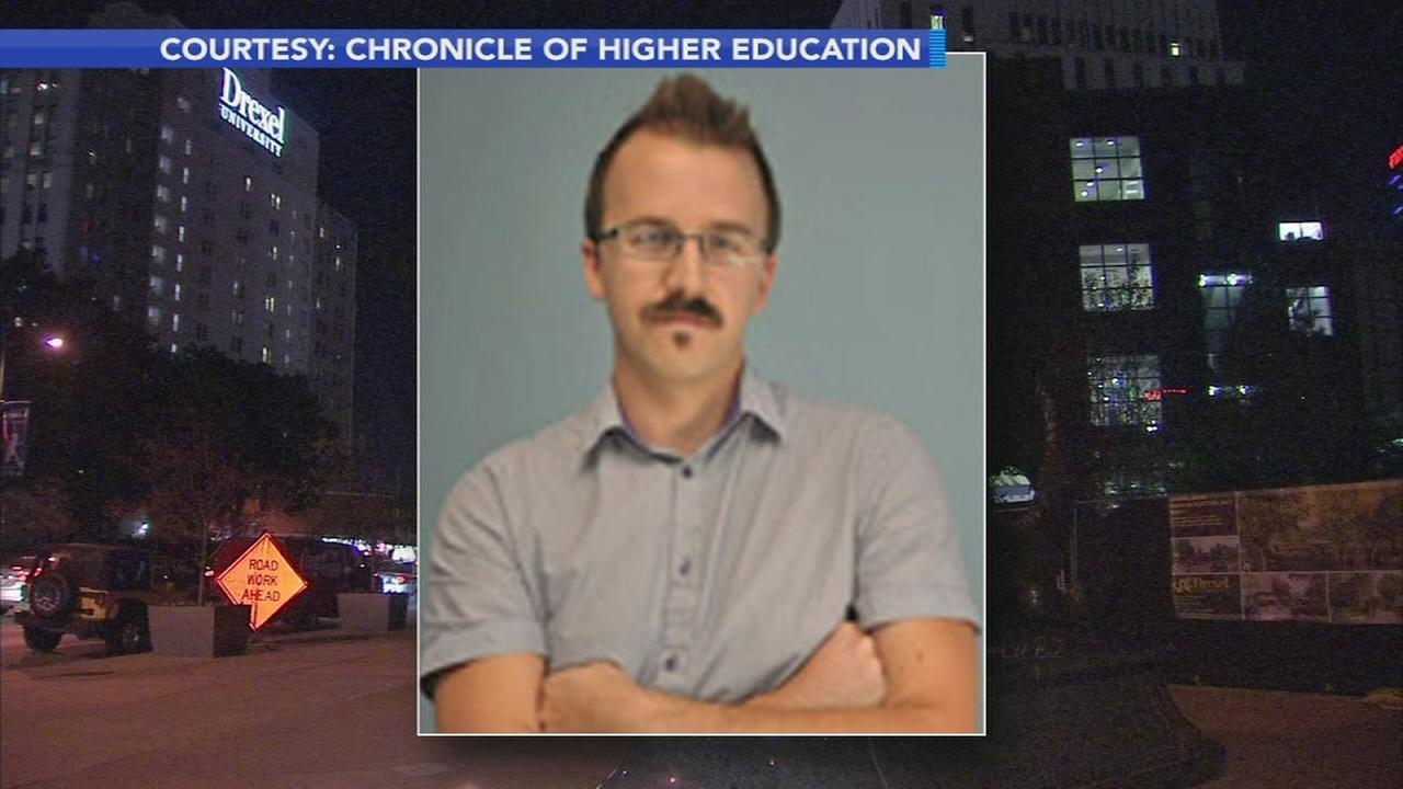 Drexel professor placed on leave following controversial tweets