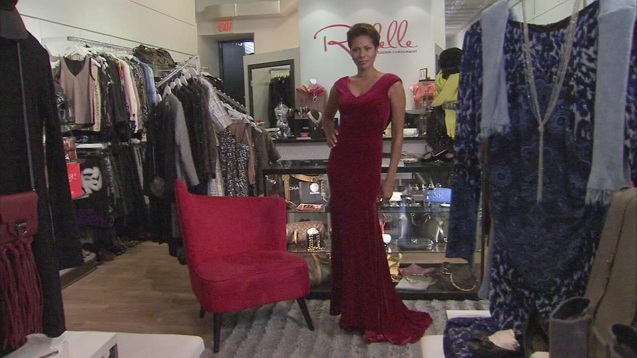 Celebrity owned items at a deep discount coming to Bryn Mawr