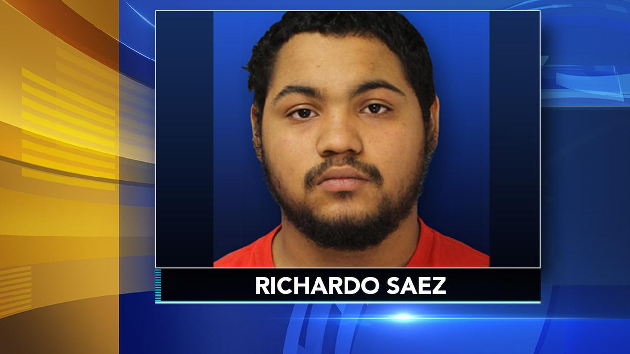 Philly man accused of raping 2 children in Bucks Co.