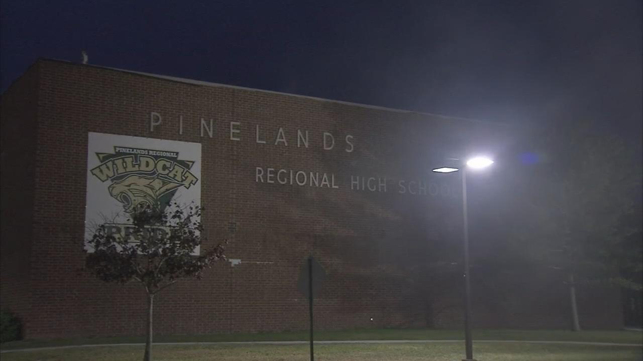 Pinelands school shut down indefinitely