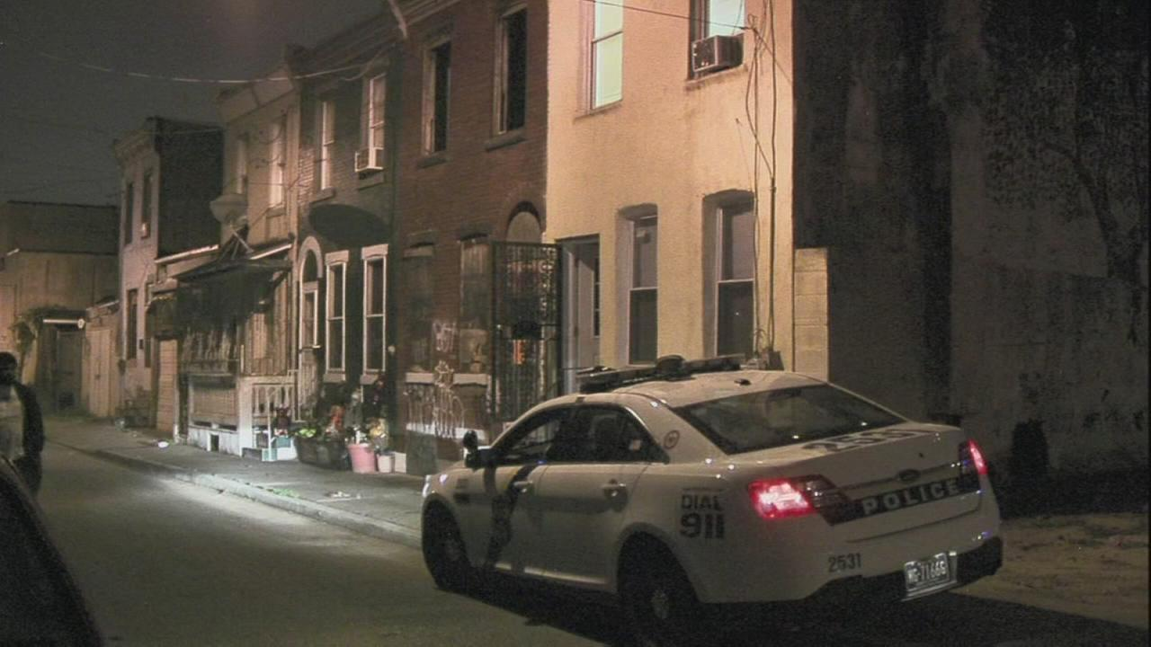 Woman in serious condition after being stabbed by husband in North Philadelphia home