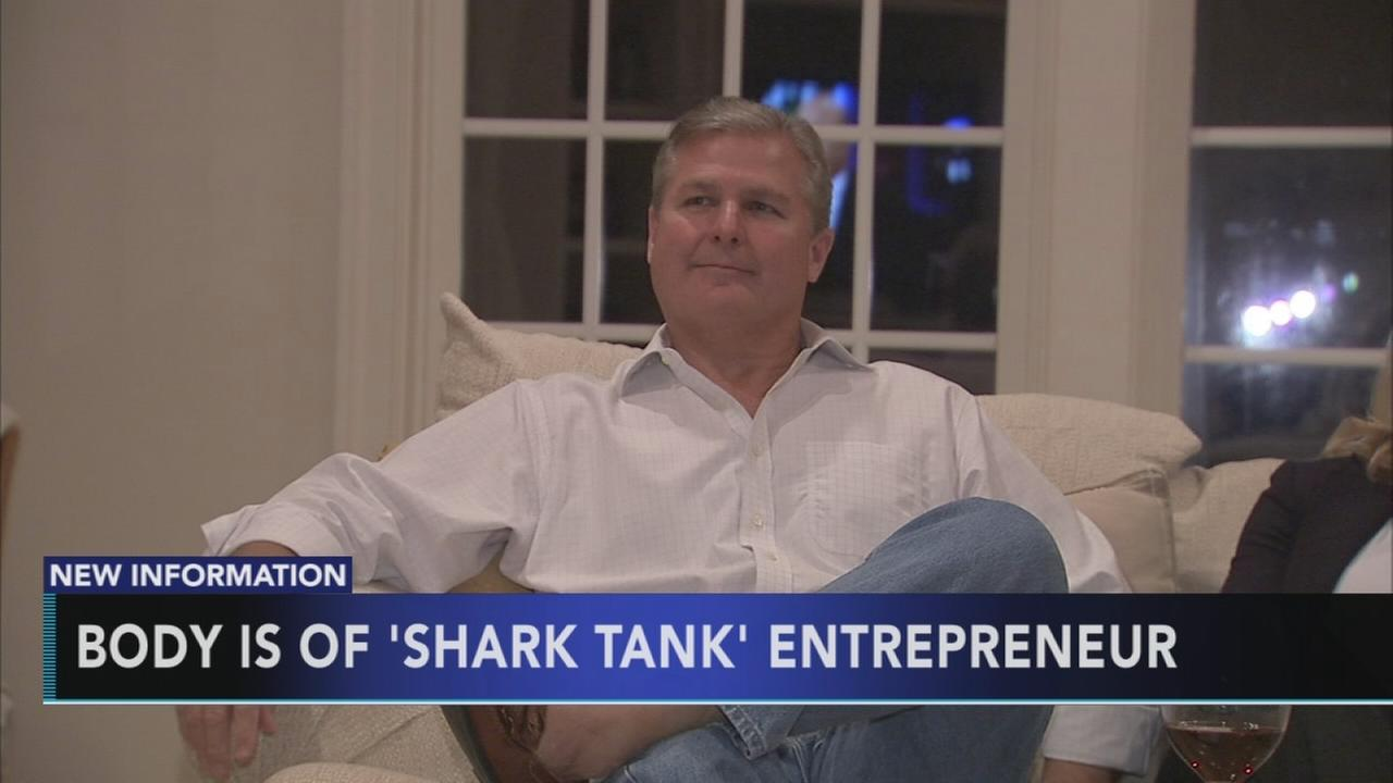 Body found in Schuylkill River identified as Shark Tank entrepreneur