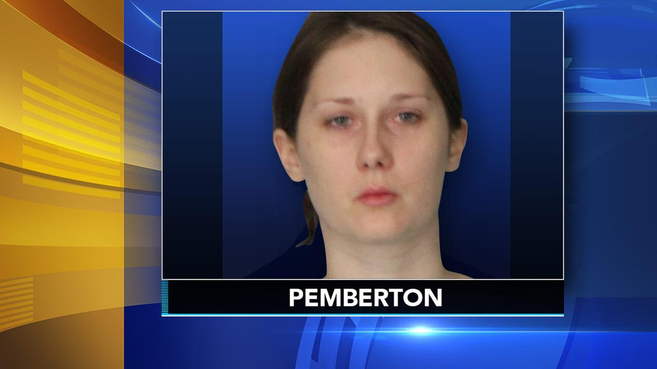 Woman charged after man stabbed in Delaware home