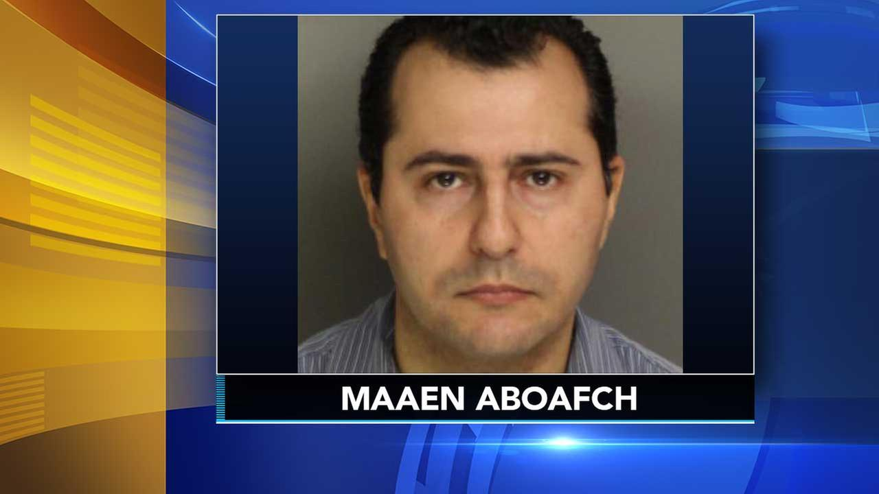 Chester County dentist charged with indecent assault
