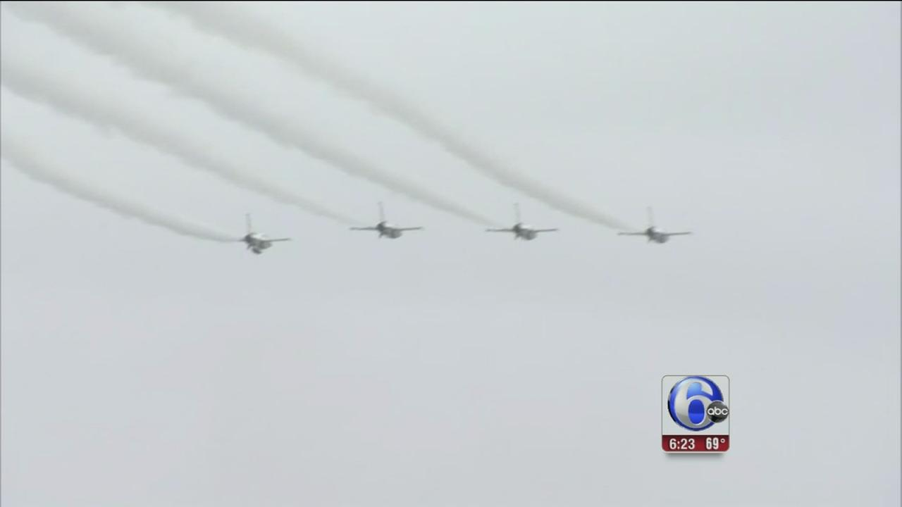 VIDEO: AC Air Show preview
