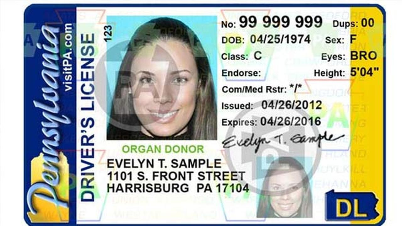 Pennsylvania gets Real ID extension until October 2018