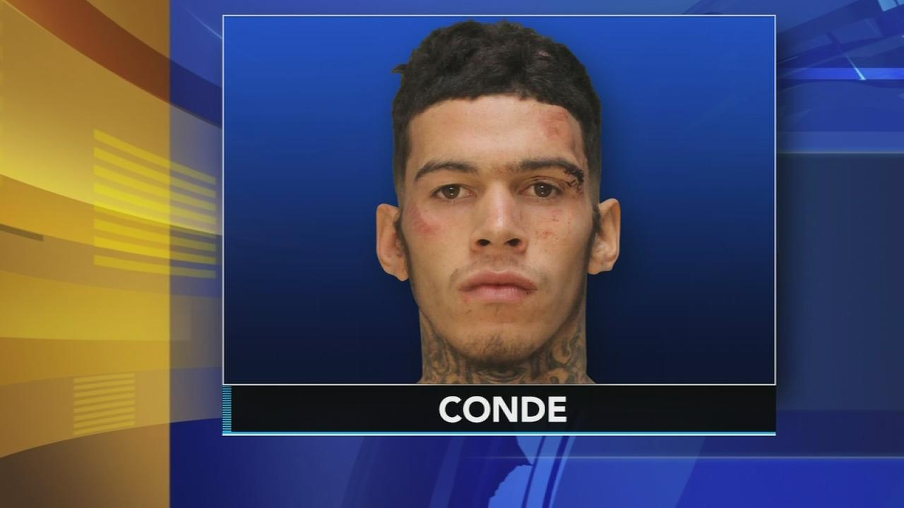 Suspect escapes police custody in North Philadelphia; manhunt leads to large drug packaging facility