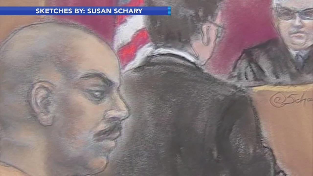 Former Philly DA Seth Williams sentenced