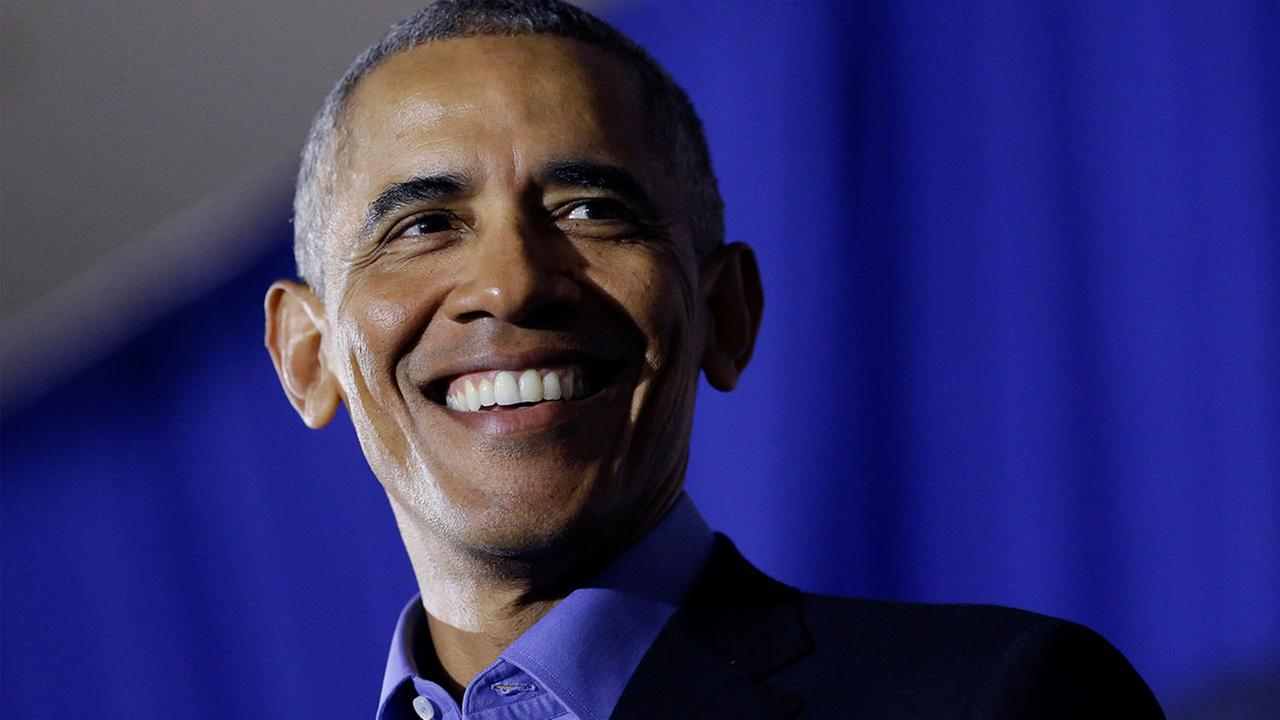 Former President Barack Obama has been called for jury duty in Chicago.