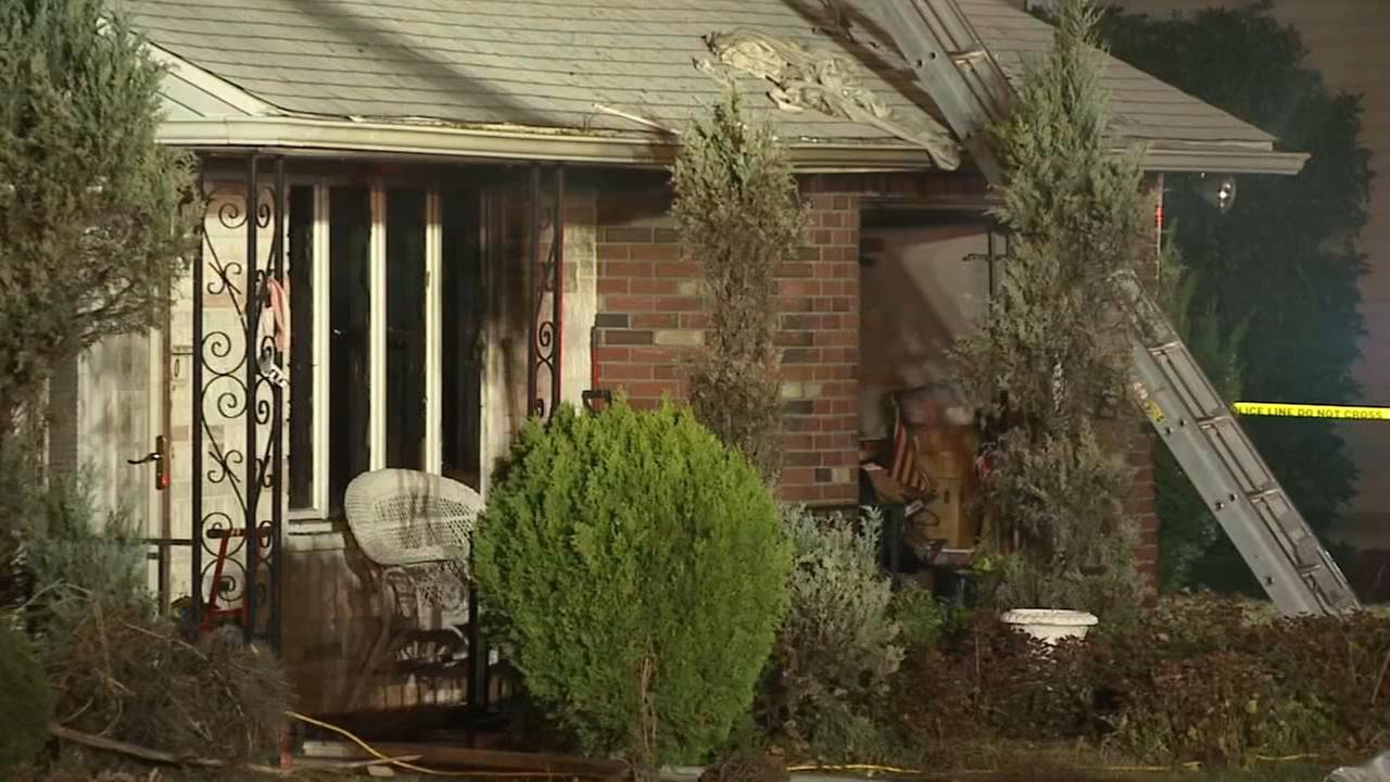 Arson claims life of 3rd child; 1 person in custody