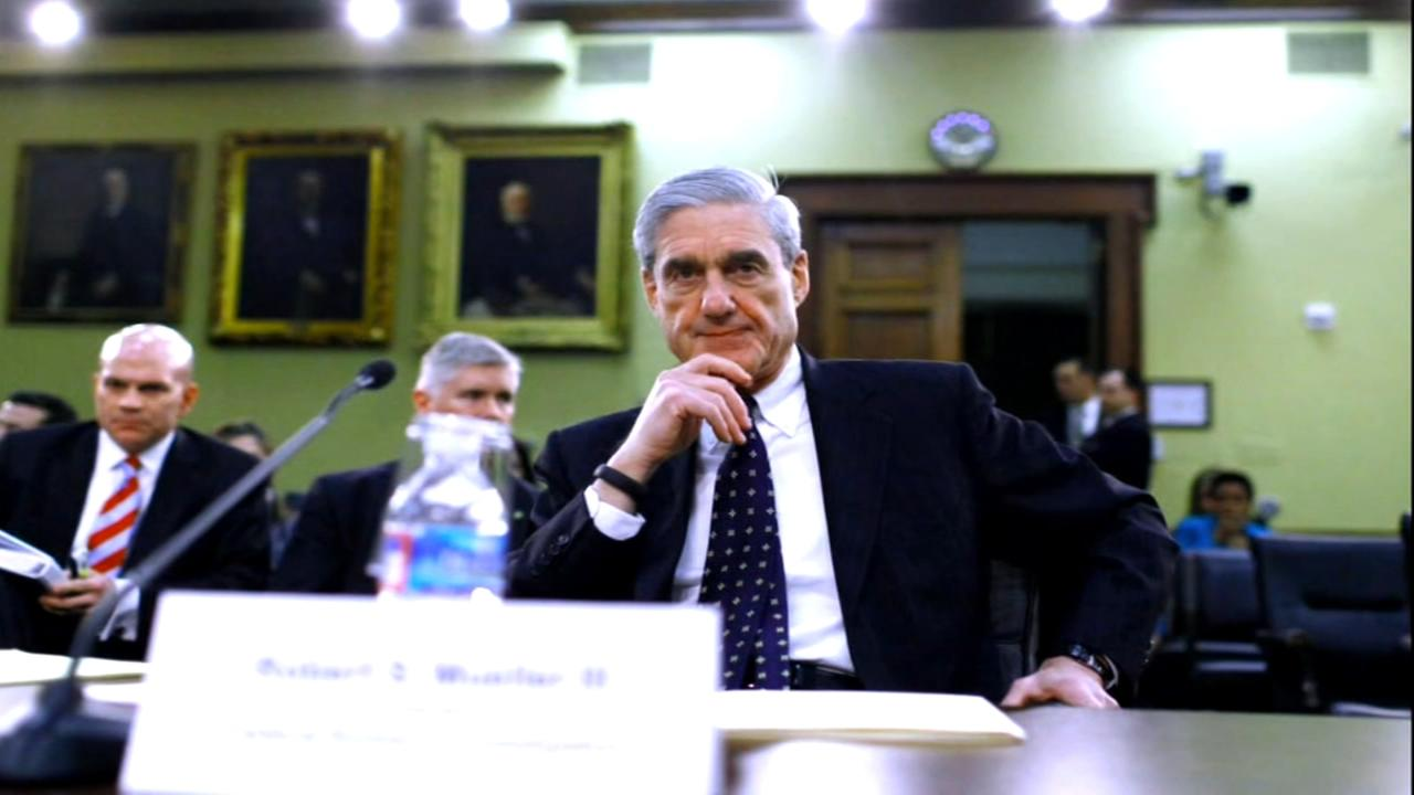 Possible indictment in Mueller investigation