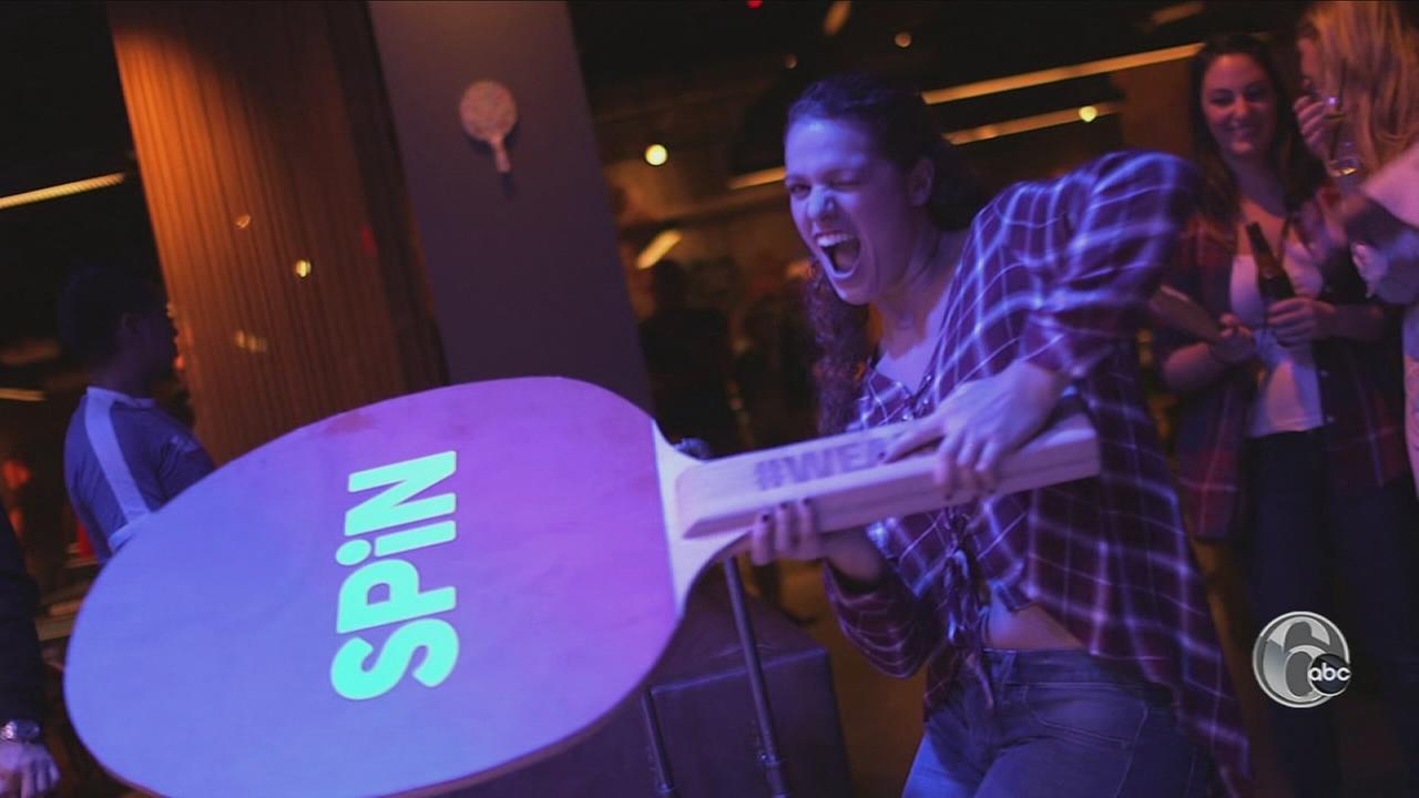 FYI 102817 Spin Ping Pong Bar