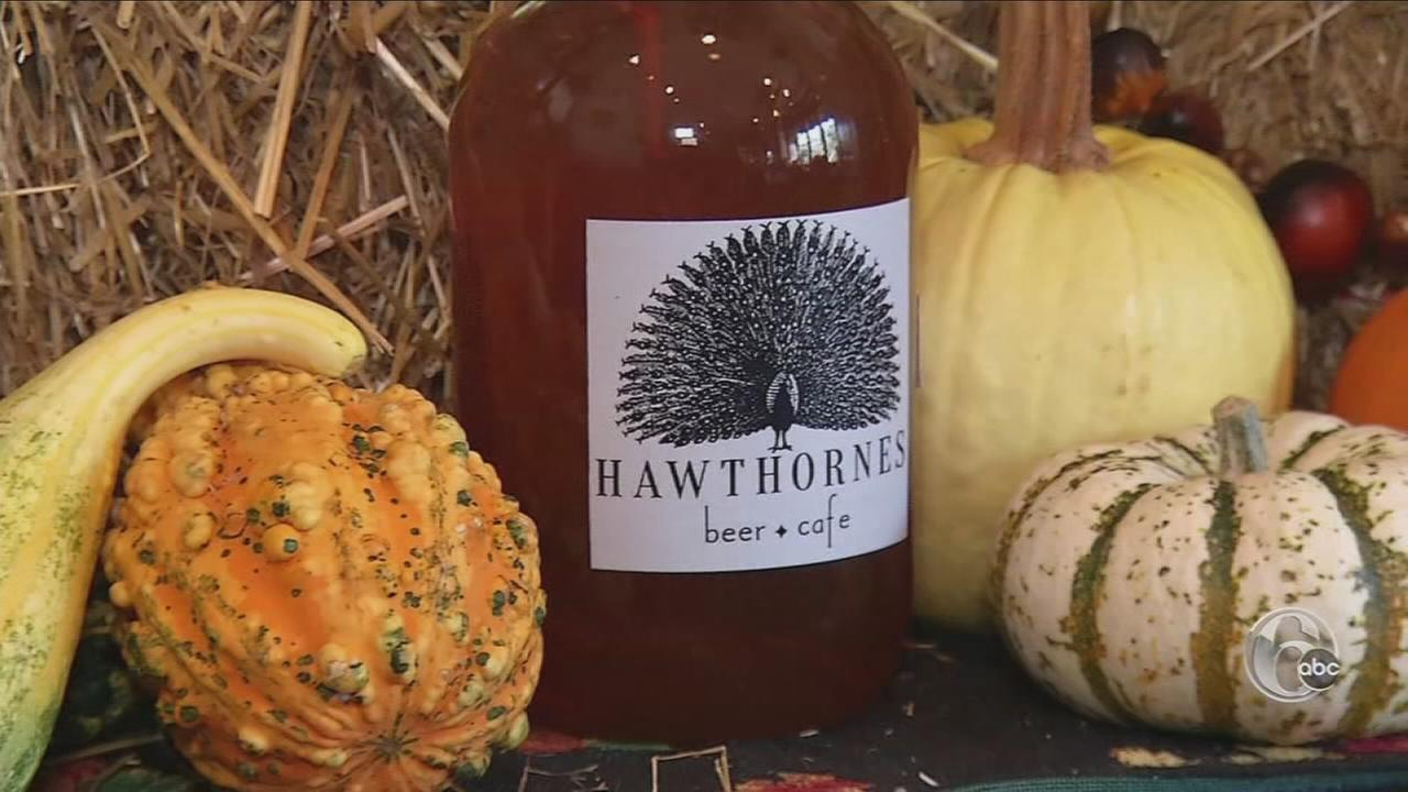 FYI 102817 The Great Harvest Cider and Beer