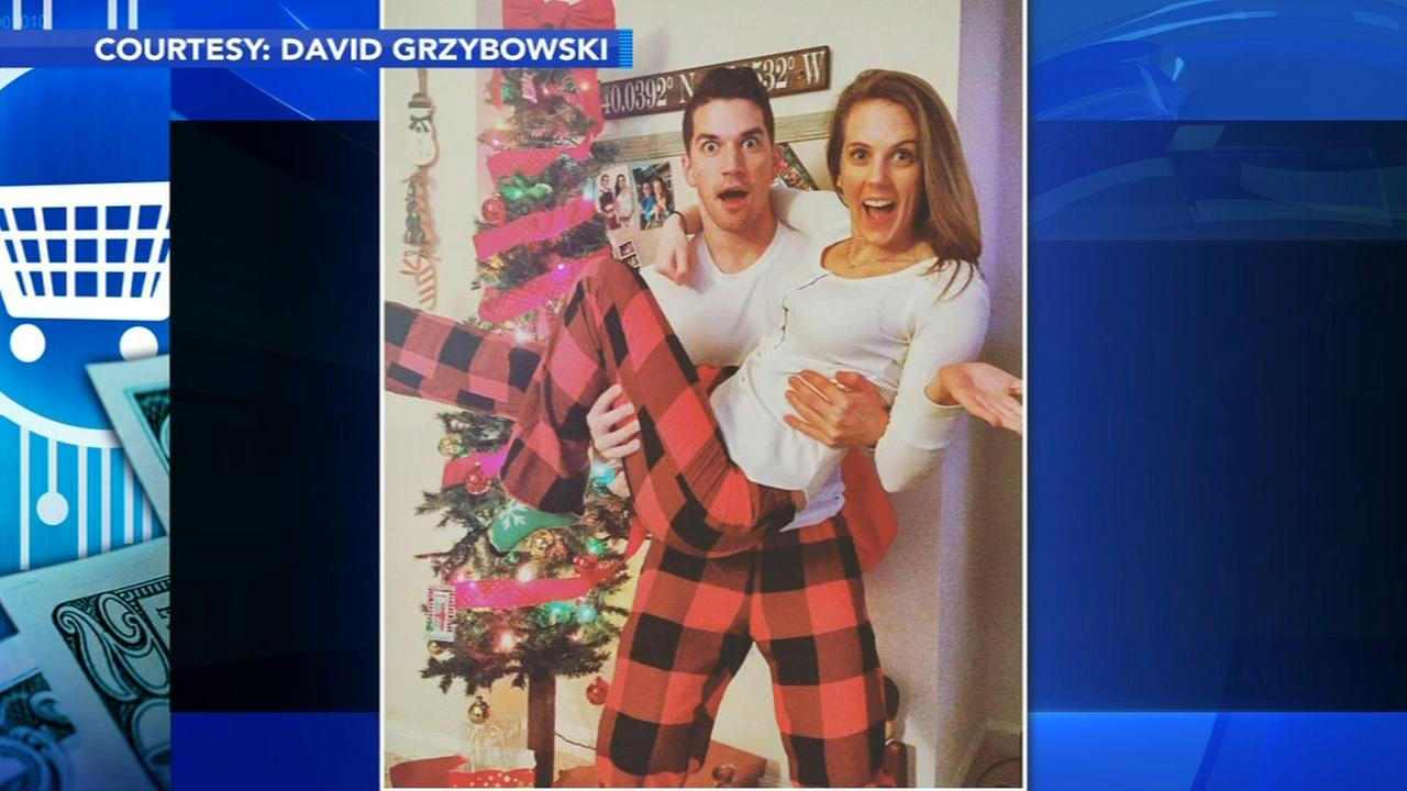 VIDEO: Couple looking for wedding sponsors