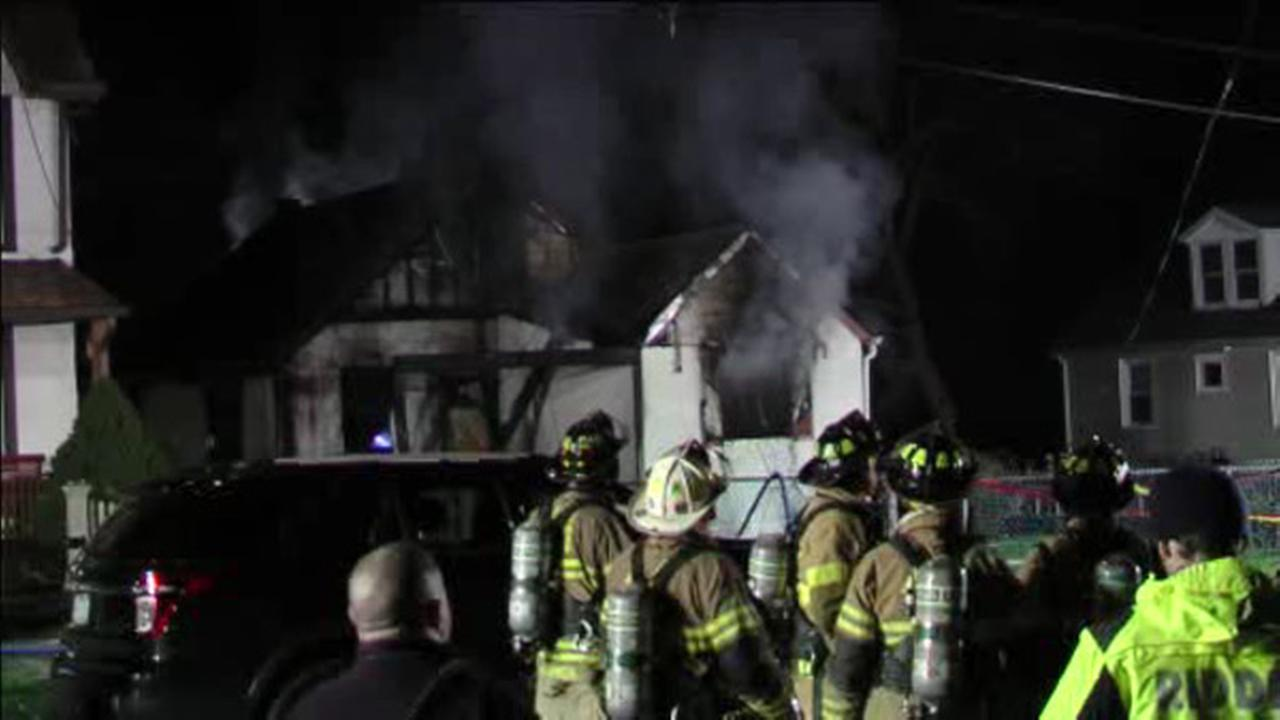 Upper Providence fire