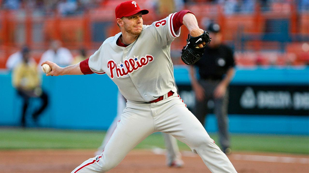 Two days after his death, the family of former Philadelphia Phillies pitcher Roy Halladay has released a statement.