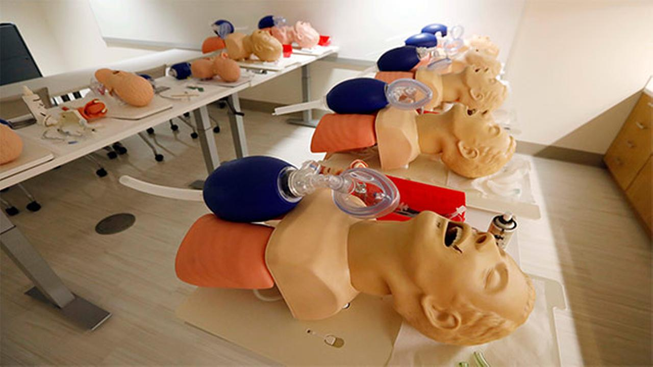 A study released on Sun., Nov. 12, shows women are less likely than men to get CPR from a bystander; researchers think reluctance to touch a womans chest may be one reason.