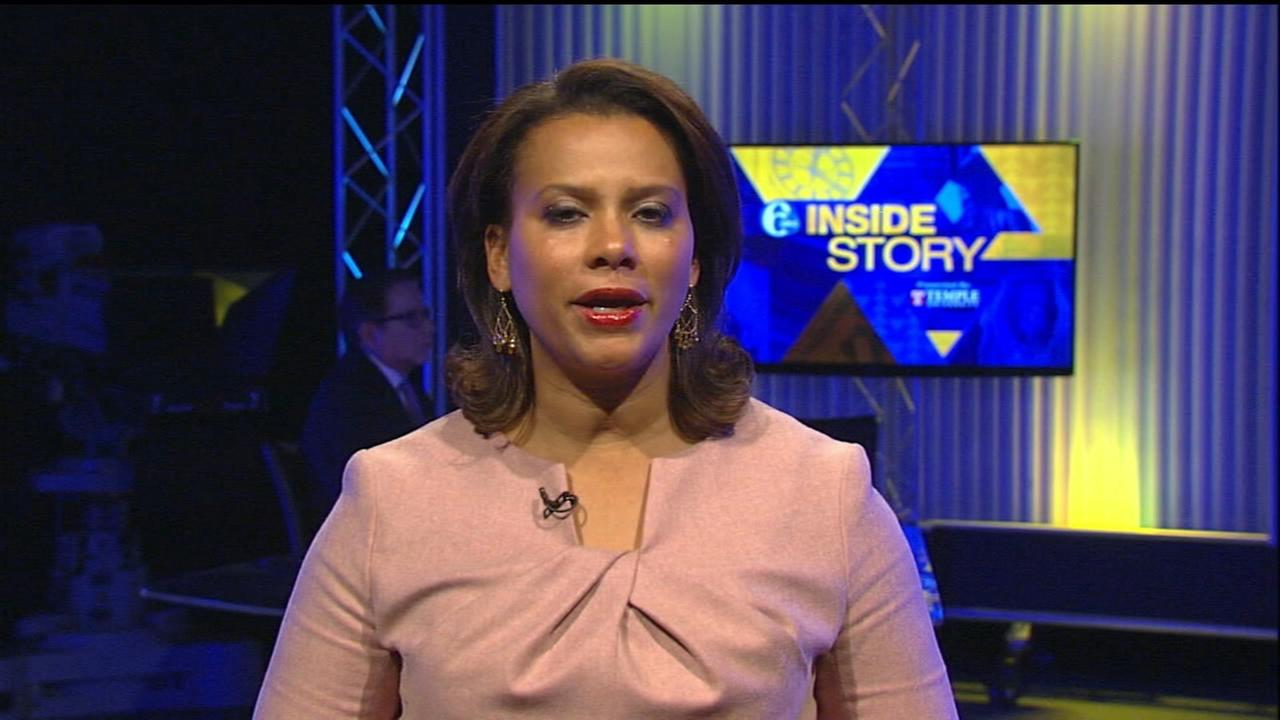 VIDEO: Inside Story Part 1 of 17 Election results