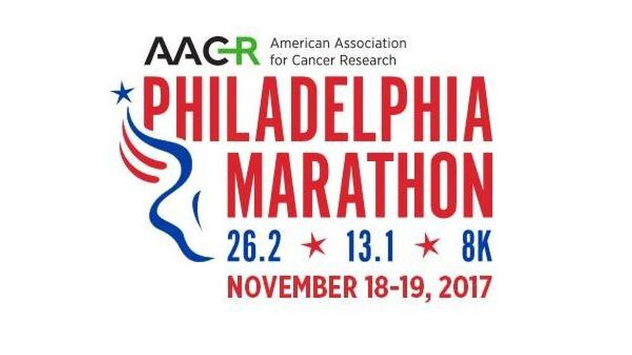 Philadelphia Marathon road closures