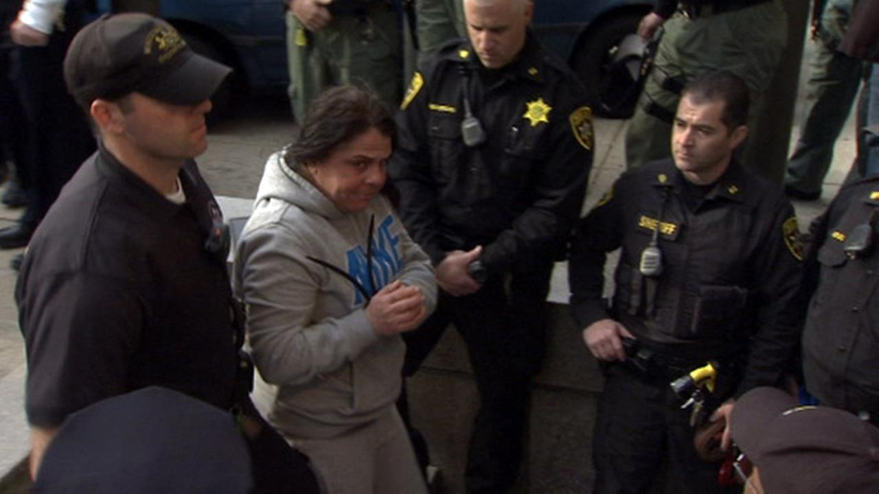Operation Sunrise results in more than a dozen arrests