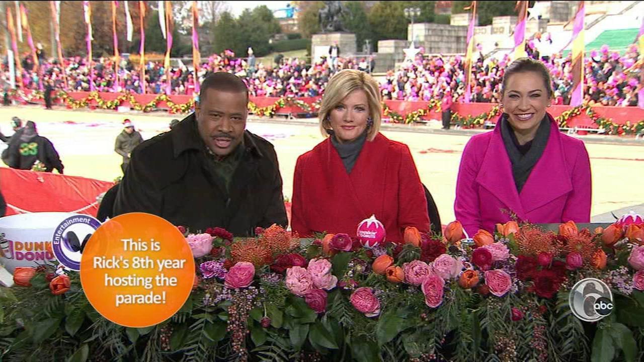 FYI Previews the Thanksgiving Day Parade