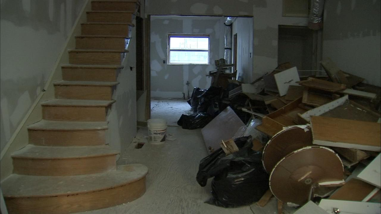 Troubleshooters: Contractor scams