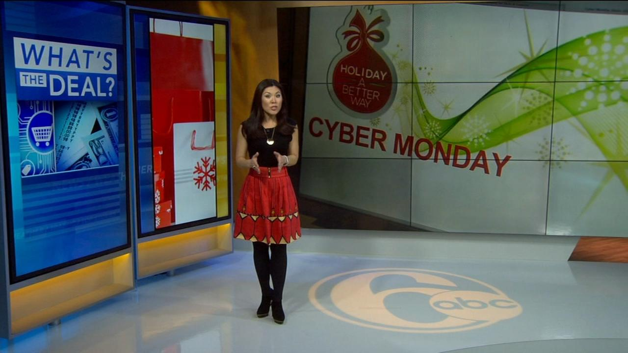 Consumer Reports: Beware of Cyber Monday scams