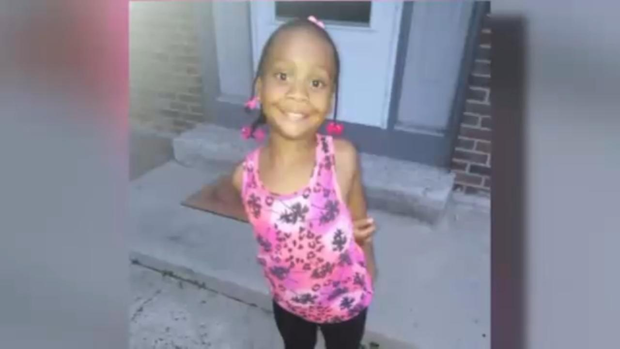 VIDEO: Girl, 10, commits suicide after alleged bullying