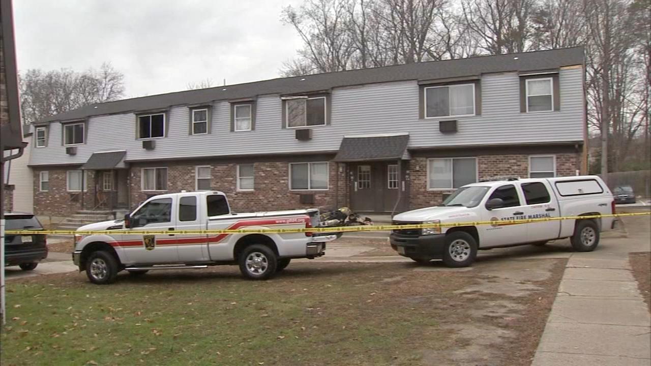 1 dead in Gloucester Township fire