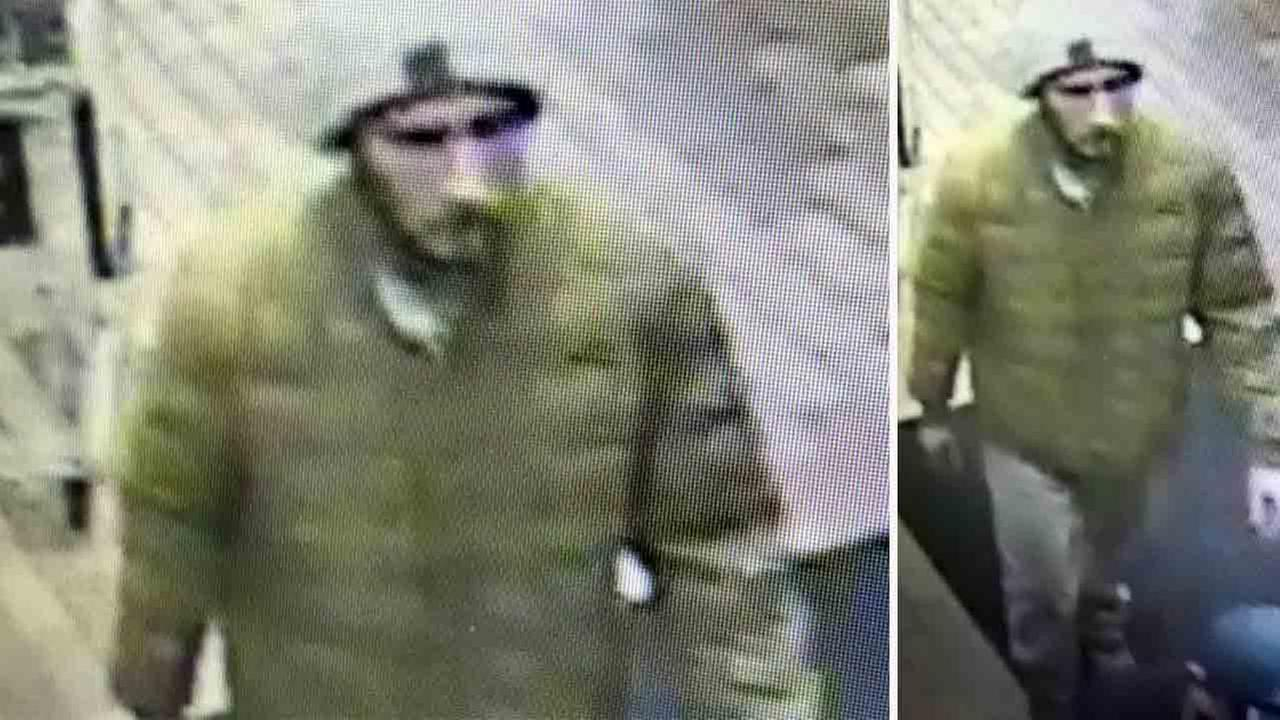 Suspect touched girl inappropriately in Bucks Co. supermarket, police say